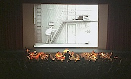 Silent Film Programs