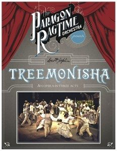 PRO - Treemonisha flyer (front)