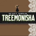 Treemonisha CD cover