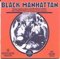 Black Manhattan cover