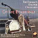 On The Boardwalk CD cover