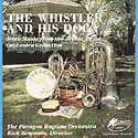 The Whistler and His Dog cover